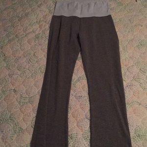Calvin Klein full length high waist leggings med